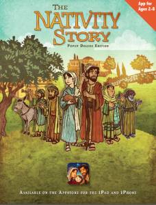 Nativity Story 1