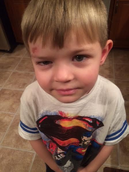 Elijah's eye 1