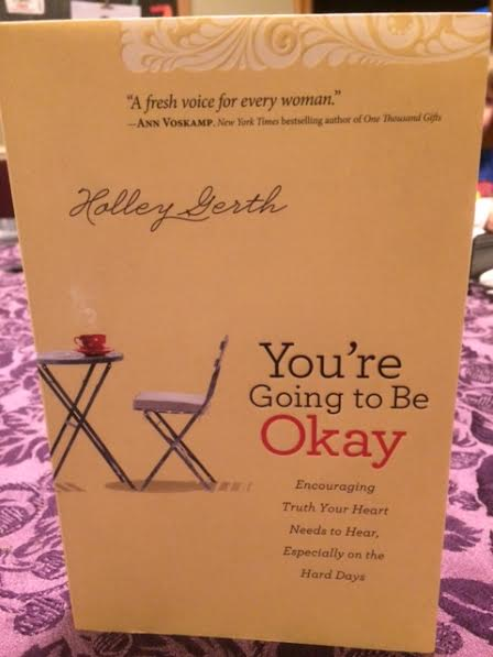 Holley's Book 2