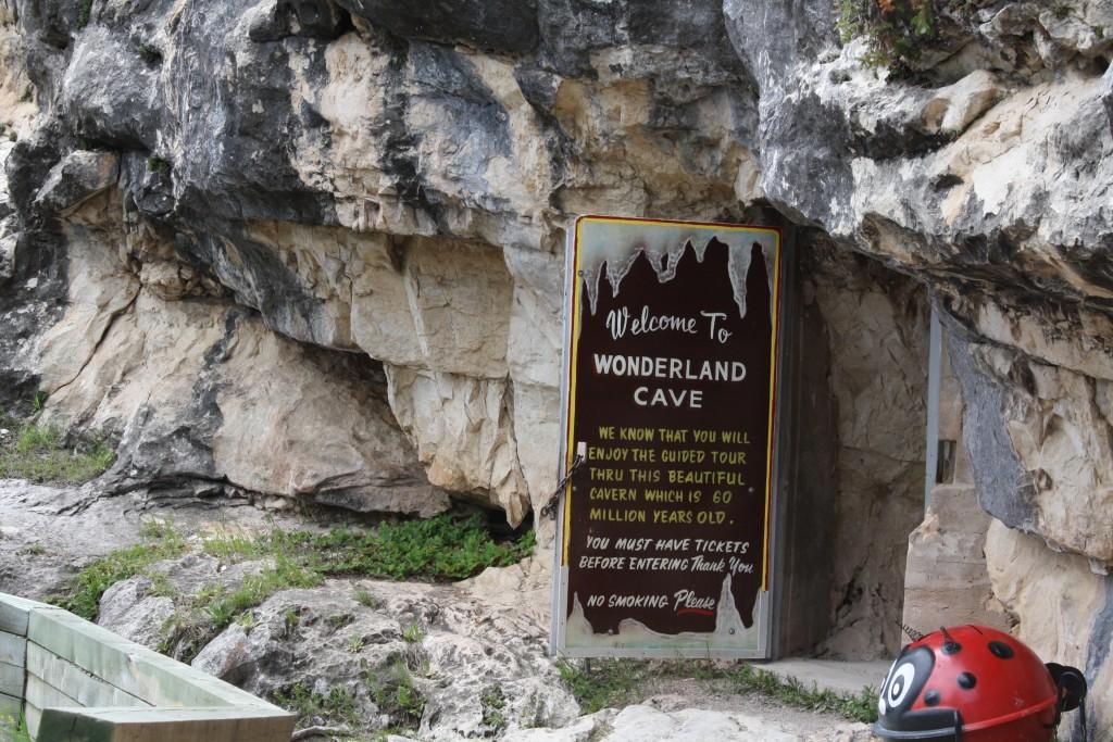 Wonderland Cave 4