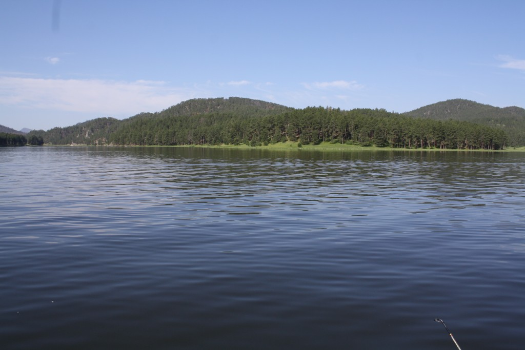 Lake Sheridan