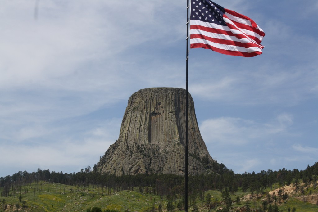 Devils Tower 4