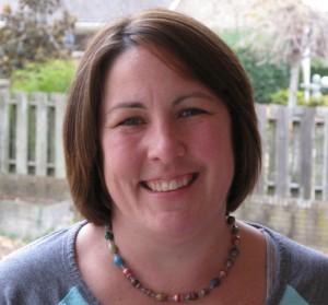 Kristin Hill Taylor
