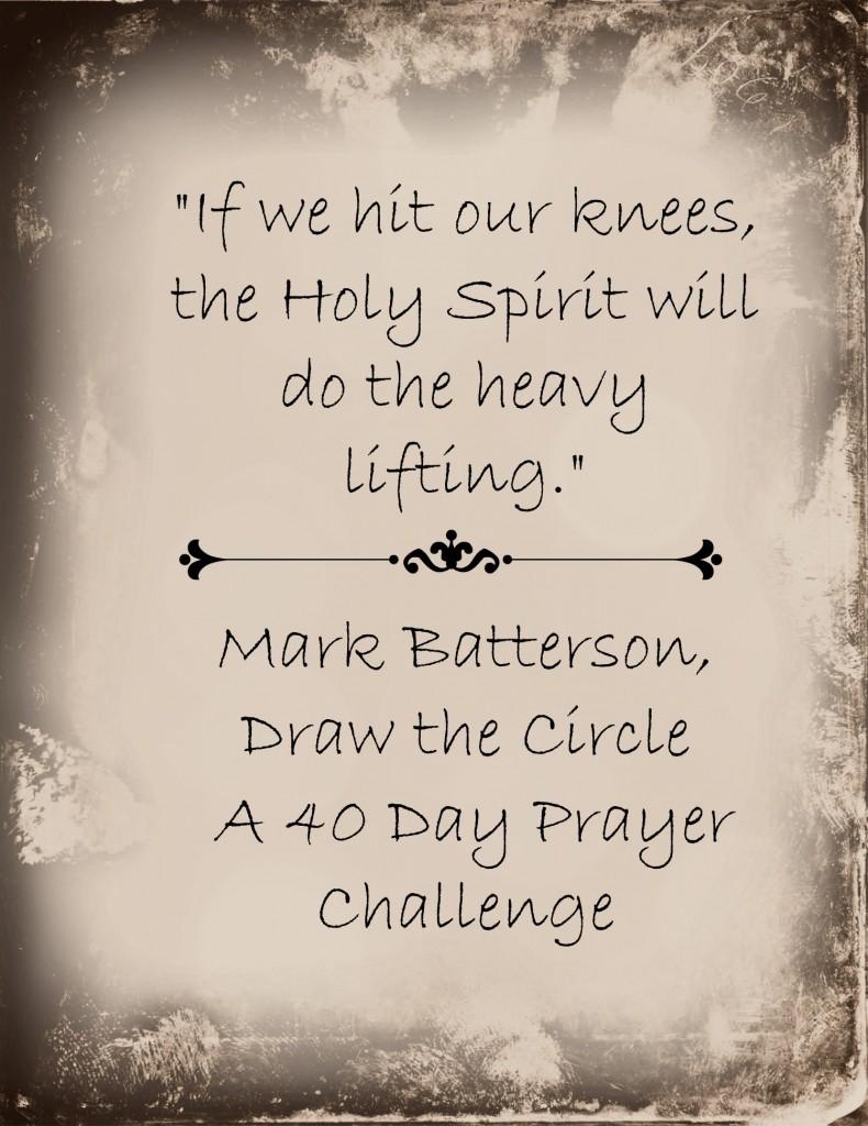 Prayer Circle 2