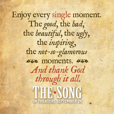 The Song 2