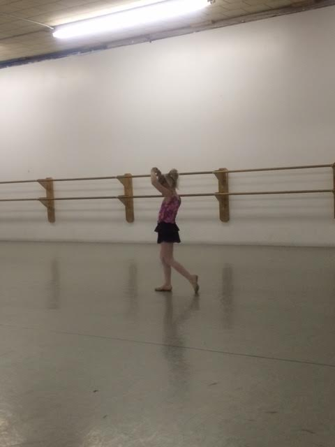 Karlena ballet 2