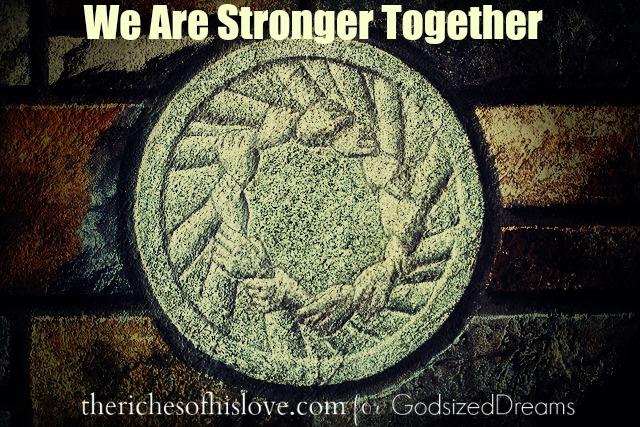 Community-Stronger