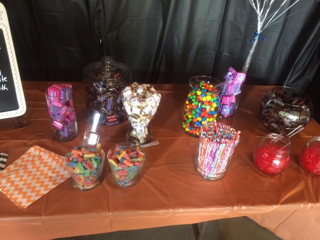 open house candy bar