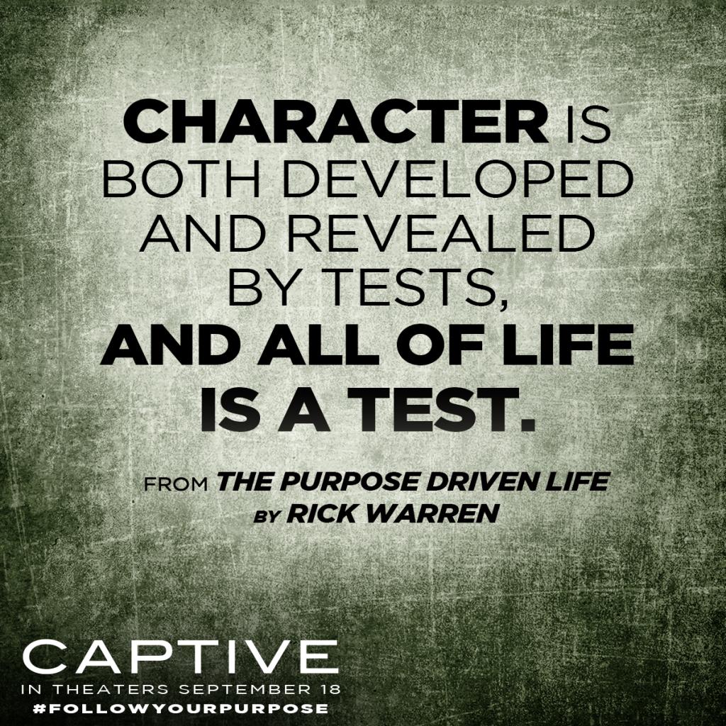 Captive-Character
