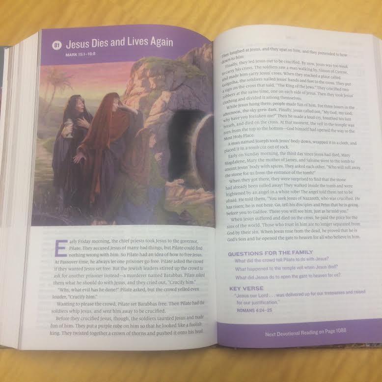 ESV Bible 2