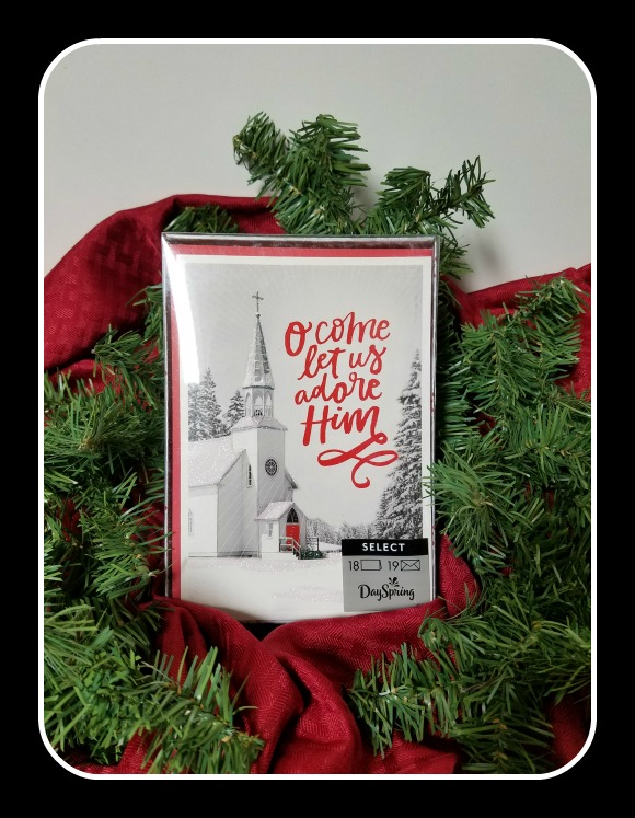 Dayspring Christmas Cards.Dayspring Cards 1 The Riches Of His Love